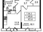 Квартиры,  Санкт-Петербург Выборгский район, цена 4 170 000 рублей, Фото
