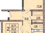 Квартиры,  Краснодарский край Краснодар, цена 3 055 052 рублей, Фото