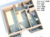Квартиры,  Краснодарский край Краснодар, цена 2 120 000 рублей, Фото