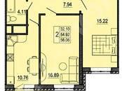 Квартиры,  Краснодарский край Краснодар, цена 2 746 940 рублей, Фото