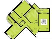 Квартиры,  Краснодарский край Краснодар, цена 5 407 480 рублей, Фото