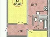Квартиры,  Московская область Подольск, цена 7 120 000 рублей, Фото
