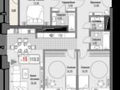 Квартиры,  Москва Менделеевская, цена 41 865 483 рублей, Фото