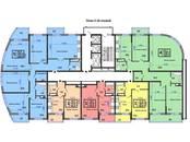 Квартиры,  Краснодарский край Краснодар, цена 5 692 000 рублей, Фото