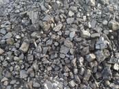 Дрова, брикеты, гранулы Уголь, цена 3 800 рублей/т., Фото