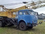 Автокраны, цена 210 000 рублей, Фото