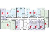 Квартиры,  Санкт-Петербург Звездная, цена 2 995 550 рублей, Фото