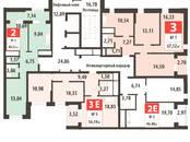 Квартиры,  Москва Люблино, цена 6 523 659 рублей, Фото