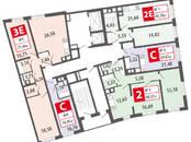 Квартиры,  Московская область Люберцы, цена 4 127 400 рублей, Фото