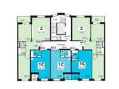 Квартиры,  Московская область Люберцы, цена 2 568 222 рублей, Фото