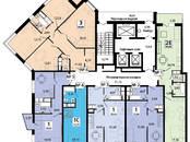 Квартиры,  Москва Электрозаводская, цена 5 856 472 рублей, Фото