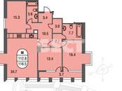 Квартиры,  Москва Автозаводская, цена 24 227 840 рублей, Фото