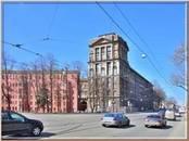 Квартиры,  Санкт-Петербург Черная речка, цена 18 000 рублей/мес., Фото