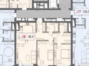 Квартиры,  Москва Менделеевская, цена 34 295 760 рублей, Фото