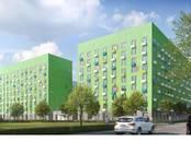Квартиры,  Москва Бунинская аллея, цена 4 698 000 рублей, Фото