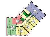 Квартиры,  Москва Октябрьское поле, цена 47 850 000 рублей, Фото