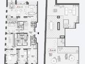 Квартиры,  Москва Третьяковская, цена 175 725 367 рублей, Фото