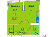 Квартиры,  Московская область Балашиха, цена 3 020 950 рублей, Фото