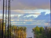 Земля и участки,  Ленинградская область Выборгский район, цена 1 200 000 рублей, Фото