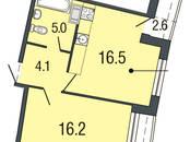 Квартиры,  Санкт-Петербург Комендантский проспект, цена 5 060 020 рублей, Фото