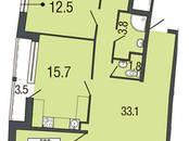 Квартиры,  Санкт-Петербург Комендантский проспект, цена 11 812 141 рублей, Фото