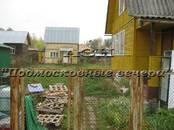 Дачи и огороды,  Московская область Егорьевское ш., цена 2 900 000 рублей, Фото