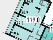 Квартиры,  Москва Новые черемушки, цена 29 750 000 рублей, Фото
