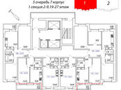 Квартиры,  Ленинградская область Всеволожский район, цена 6 314 700 рублей, Фото