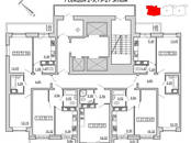 Квартиры,  Ленинградская область Всеволожский район, цена 3 315 500 рублей, Фото