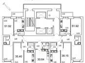 Квартиры,  Ленинградская область Всеволожский район, цена 6 742 500 рублей, Фото