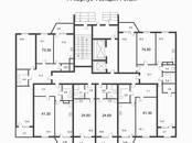 Квартиры,  Ленинградская область Всеволожский район, цена 3 037 350 рублей, Фото