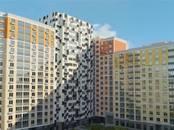 Квартиры,  Москва Саларьево, цена 4 848 844 рублей, Фото