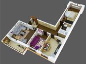 Квартиры,  Московская область Мытищи, цена 5 993 360 рублей, Фото