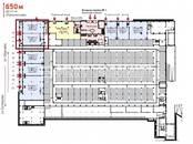 Здания и комплексы,  Москва Калужская, цена 155 672 661 рублей, Фото