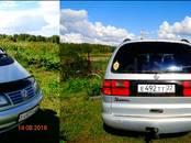 Volkswagen Sharan, цена 250 000 рублей, Фото