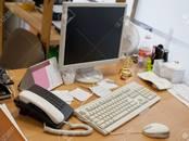 Вакансии (Требуются сотрудники) Секретарь, Фото