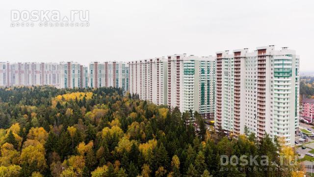 Cнять 2-комнатную квартиру, 62 м0b2, красногорск, красногорский б-р, 32