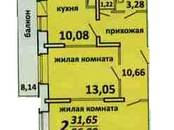 Квартиры,  Московская область Подольск, цена 3 495 000 рублей, Фото