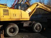 Экскаваторы колёсные, цена 480 000 рублей, Фото