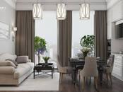 Квартиры,  Москва Менделеевская, цена 54 898 504 рублей, Фото