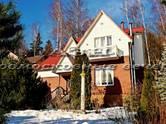 Дома, хозяйства,  Московская область Рублево-Успенское ш., Фото