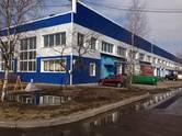 Производственные помещения,  Санкт-Петербург Автово, Фото