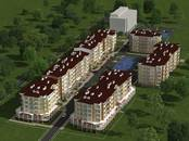 Квартиры,  Краснодарский край Геленджик, цена 2 227 000 рублей, Фото