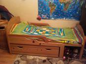 Детская мебель Кроватки, цена 10 000 рублей, Фото