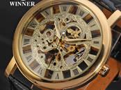 Драгоценности, украшения,  Часы Мужские, цена 2 890 рублей, Фото