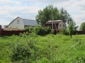 Земля и участки,  Московская область Ступинский район, Фото