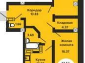 Квартиры,  Новосибирская область Новосибирск, цена 4 270 000 рублей, Фото