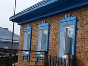 Дома, хозяйства,  Новосибирская область Обь, Фото