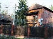 Дома, хозяйства,  Москва Кленовское, Фото