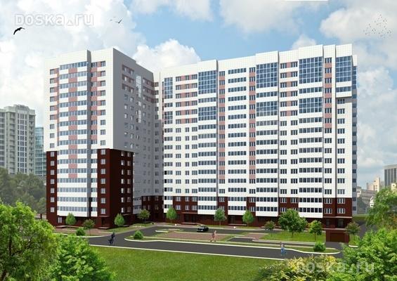 Квартиры в новостройке с московской пропиской